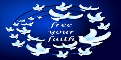 free your faith