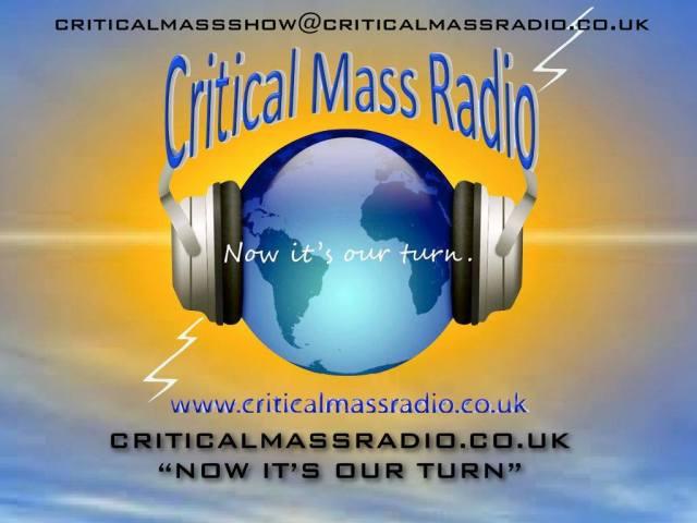 critical mass radio