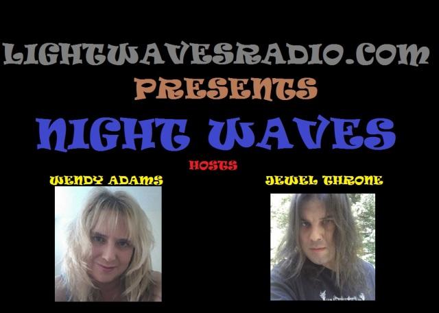nightwaves radio