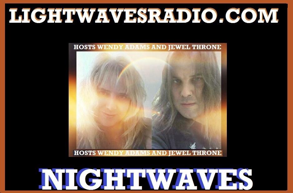NIGHTWAVES TITLE CARD