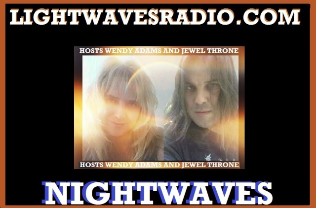 NIGHTWAVES TITLE CARD