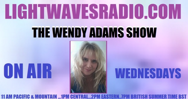 the wendy adams show 777