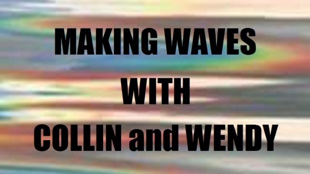 making-waves